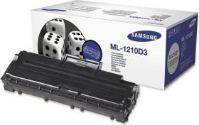 Samsung Trommel mit Toner ML-1210D3 schwarz