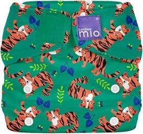 Bambino Mio Miosolo All-in-One Stoffwindel Tiger Tango, 4+kg, 1 Stück (SO TIG)
