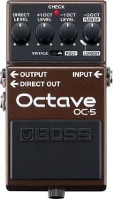Boss OC-5 Octave