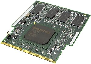 Adaptec 2015S retail, 64bit PCI (SO-DIMM) (2004100)