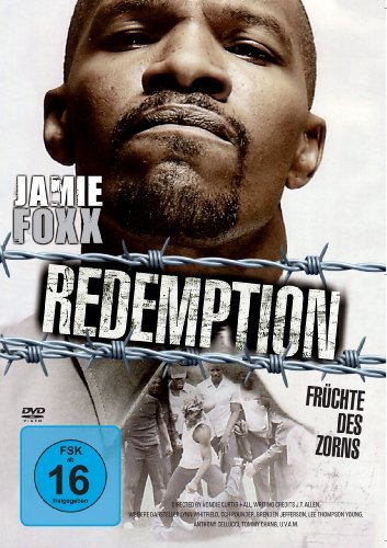 Redemption -- via Amazon Partnerprogramm
