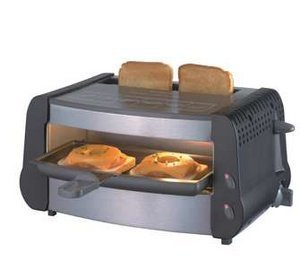 Severin GT 2801 long slot toaster