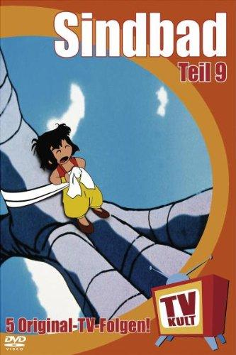 Sindbad Vol. 9 -- via Amazon Partnerprogramm