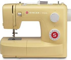 Singer Simple 3223Y Nähmaschine gelb