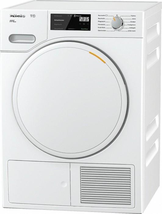 Miele TWE720 WP Eco Wärmepumpentrockner (10713210)