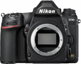 Nikon D780 mit Objektiv Fremdhersteller