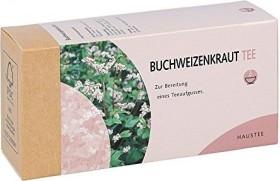 Weltecke Buchweizenkrauttee, 25 Beutel