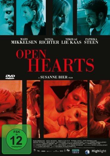 Open Hearts -- via Amazon Partnerprogramm