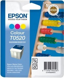 Epson T052 ink coloured (C13T05204010)