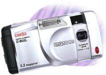 Olympus Camedia C-860L