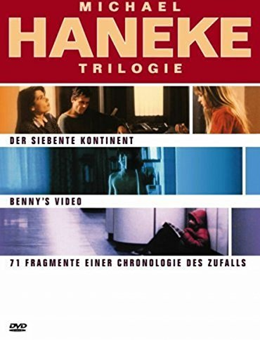 Michael Haneke Trilogie Box -- via Amazon Partnerprogramm
