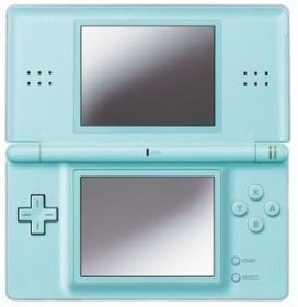 Nintendo DS Lite blau (verschiedene Bundles)