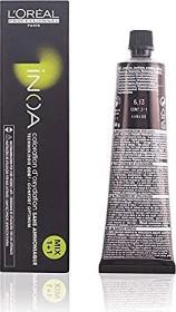 L'Oréal Inoa hair colour 6.13 dark blonde ash gold, 60ml