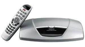 Nokia Mediamaster 260 T 80GB