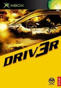 Driv3r (Driver 3) (deutsch) (Xbox)