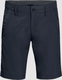 Jack Wolfskin Desert Valley Shorts Hose kurz night blue (Herren) (1504741-1010)