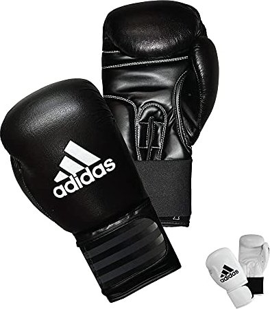 adidas boxing gloves Performer Clima Cool -- via Amazon Partnerprogramm