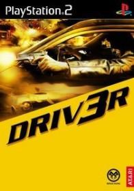 Driv3r (Driver 3) (PS2)