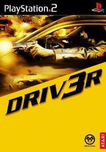Driv3r (Driver 3) (German) (PS2)