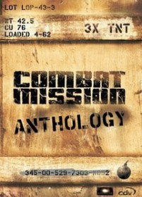Combat Mission Anthology (PC)