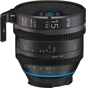 Irix Cine Lens 15mm T2.6 für Sony E (IL-C15-SE)