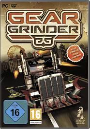 Gear Grinder (deutsch) (PC)