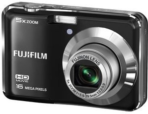 Fujifilm FinePix AX550 black (4004338)