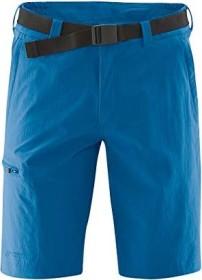 Maier Sports Huang Bermuda Hose kurz imperial blue (Herren) (130002-389)
