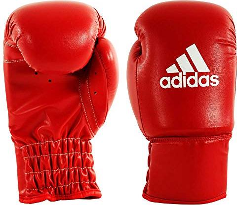 adidas Boxhandschuhe Rookie -- via Amazon Partnerprogramm