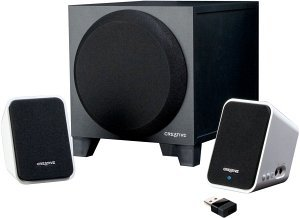 Creative Inspire S2 wireless, 2.1 system (51MF0390AA000)