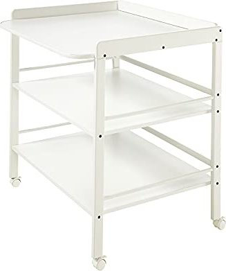 Geuther Clara changing shelf, white -- via Amazon Partnerprogramm
