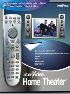 InterVideo: Home theatre (PC)