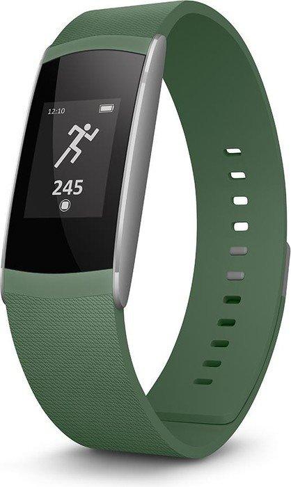 Wiko WiMate Aktivitäts-Tracker grün