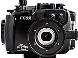 Fantasea Unterwassergehäuse (verschiedene Modelle) -- via Amazon Partnerprogramm