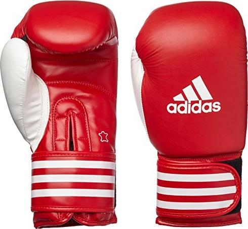 adidas competition gloves Ultima red -- via Amazon Partnerprogramm