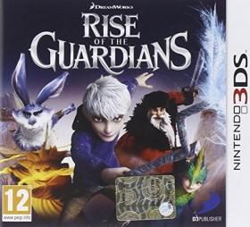 Die Hüter des Lichts (3DS)