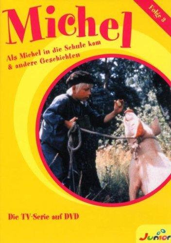 Michel Folge 3: Als Michel in die Schule kam -- via Amazon Partnerprogramm