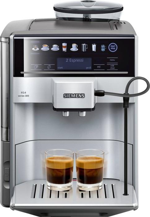 Siemens EQ.6 TE613501DE s300