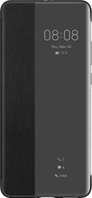 Huawei Smart View Flip Cover für P40 Pro schwarz (51993781)