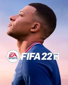 EA Sports FIFA Football 22 (PC)