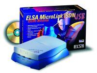 Elsa MicroLink ISDN USB (AT/DE) (00146)