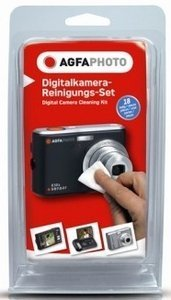 AgfaPhoto digital camera cleaning set (103015)