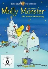 Molly Monster Staffel 1.3