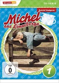 Michel Folge 1: Als Michel eine Ratte fing