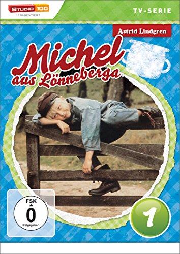 Michel Folge 1: Als Michel eine Ratte fing -- via Amazon Partnerprogramm