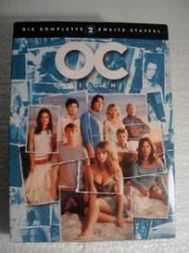 The O.C. California Season 2
