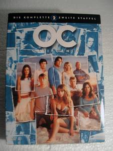 The O.C. California Season 2 -- © bepixelung.org