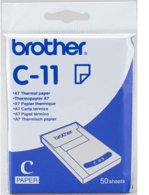 Brother Thermal Paper C-11 (C11)
