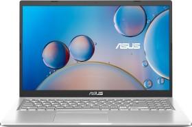 ASUS VivoBook 15 M515UA-BQ095T transparent Silver, Ryzen 5 5500U, 8GB RAM, 512GB SSD, DE (90NB0U12-M01150)