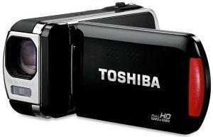 Toshiba Camileo SX500 schwarz (PX1677E-1CAM)